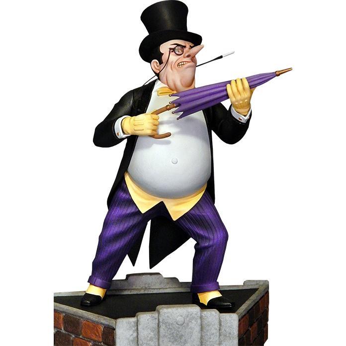 Classic Penguin Maquette from Tweeterhead