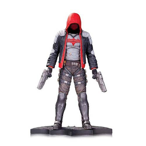 Red Hood Arkham Knight from DC Collectibles