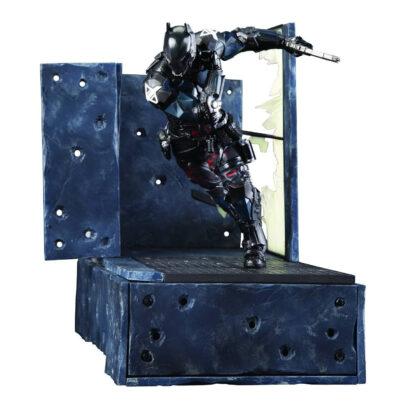 Arkham Knight ArtFX Statue from DC Comics and Kotobukiya