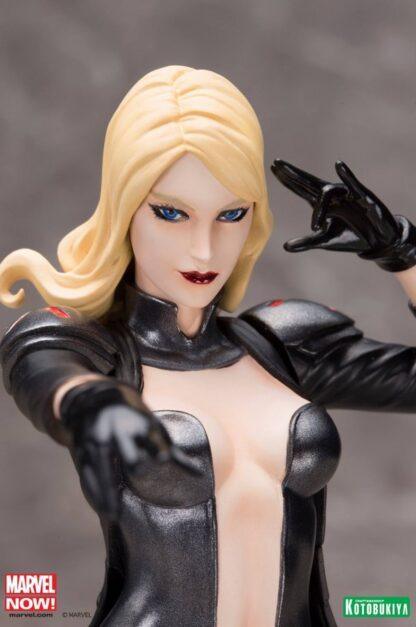 Marvel Now Emma Frost ArtFX X-Men Statue from Marvel and Kotobukiya