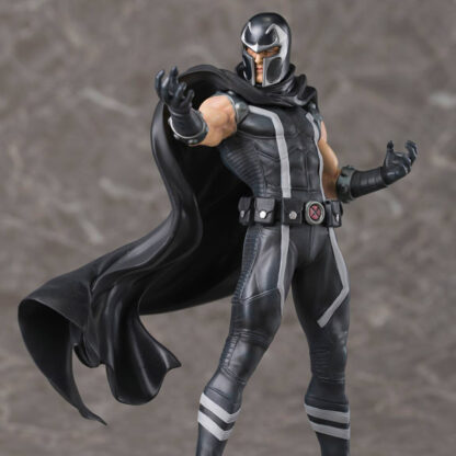 Magneto Marvel Now ArtFX Statue from Marvel and Kotobukiya