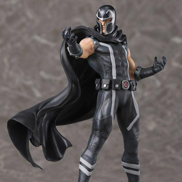 Magneto Marvel Now! X-Men ARTFX+ Statue from Kotobukiya