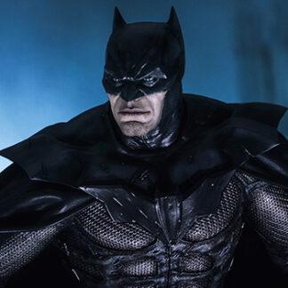Batman Damned (Concept Design by Lee Bermejo) Statue