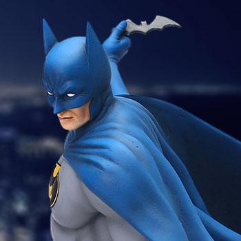 Batman statue from Enesco LLC