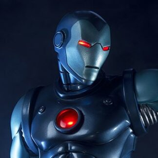Iron Man Stealth Suit Statue