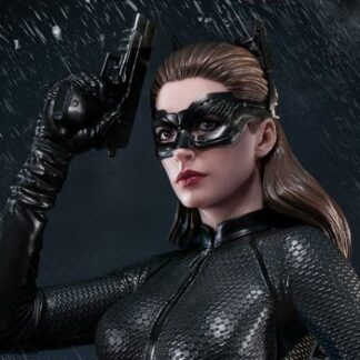 Selina Kyle Catwoman The Dark Knight Rises Prime 1 Studio Statue