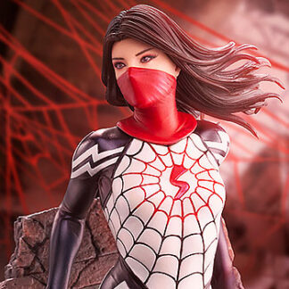 Silk Marvel ARTFX Premier from Kotobukiya