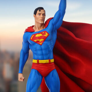 Superman 1:6 Statue from Enesco, LLC