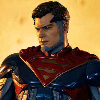 Superman Injustice 2 1:4 Scale Premium Masterline Statue from Prime 1 Studio