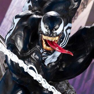 Venom ARTFX Marvel Statue from Kotobukiya