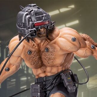 Weapon X X-Men: Marvel Universe Statue from Kotobukiya