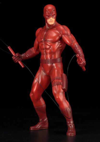 Marvel Defenders Daredevil ArtFX+ Statue