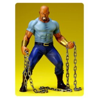 Marvel Defenders Luke Cage ARTFX+ Statue
