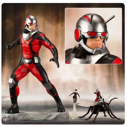 Marvel Universe Ant-Man 1:10 Scale ARTFX+ Statue
