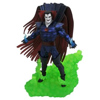 X-Men Marvel Comic Gallery Mister Sinister Statue from Diamond Select