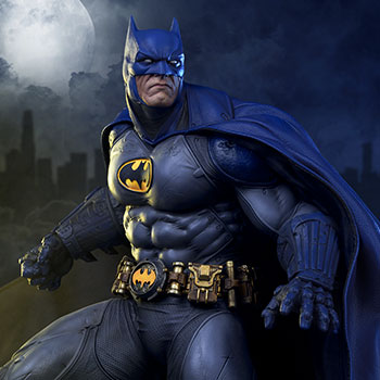 Batman: Modern Age Premium Format™ Figure by Sideshow Collectibles