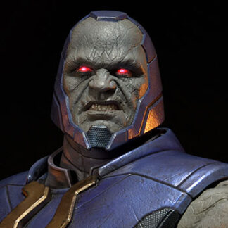Darkseid Injustice 2 Statue from Prime 1 Studio and DC Comics
