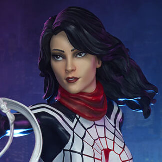 Silk Mark Brooks Artist Series Marvel Statue from Sideshow Collectibles