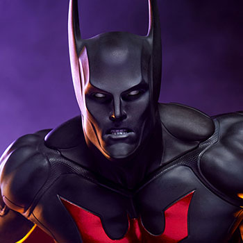 Batman Beyond Premium Format™ Figure by Sideshow Collectibles EXCLUSIVE LIMITED EDITION