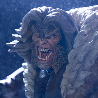 Sabretooth Premium Format™ Figure by Sideshow Collectibles