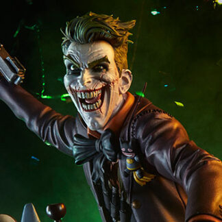 The Joker Premium Format™ Figure by Sideshow Collectibles