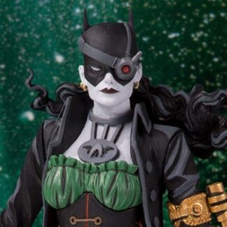 Batman The Drowned Statue from DC Direct