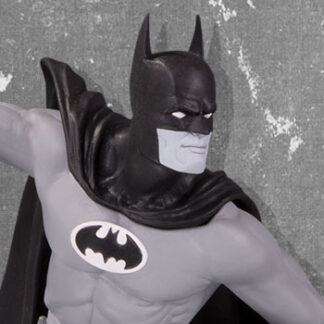 Batman Black and White Gene Colan statue from DC Direct