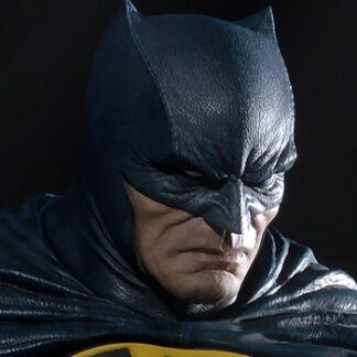 Batman Deluxe Version The Dark Knight III: The Master Race statue from Prime 1 Studio and DC Comics
