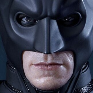Batman 1:3 Scale The Dark Knight Rises Statue from Prime 1 Studio and DC Comics
