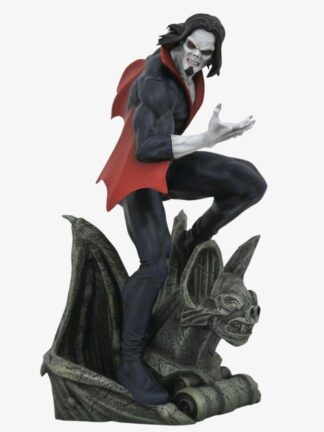 Morbius Marvel Comic Gallery Statue from Diamond Select and Marvel