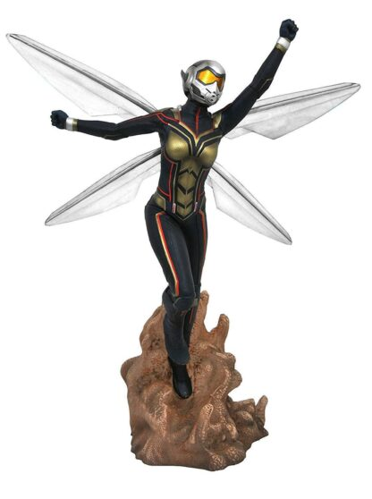 Marvel Gallery Ant-Man & The Wasp Movie Wasp Statue from Diamond Select
