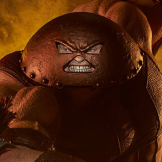 Juggernaut Maquette from Marvel and Sideshow Collectibles