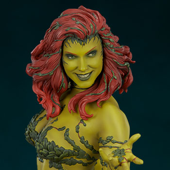 Poison Ivy Premium Format™ Figure by Sideshow Collectibles
